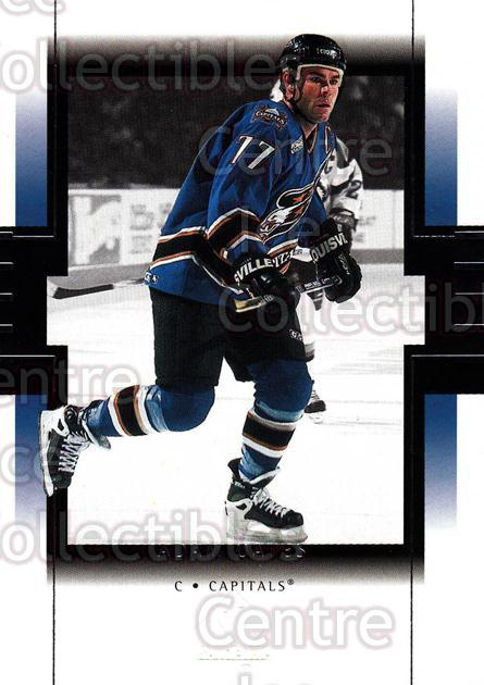 1999-00 SP Authentic #89 Adam Oates<br/>5 In Stock - $1.00 each - <a href=https://centericecollectibles.foxycart.com/cart?name=1999-00%20SP%20Authentic%20%2389%20Adam%20Oates...&price=$1.00&code=80094 class=foxycart> Buy it now! </a>