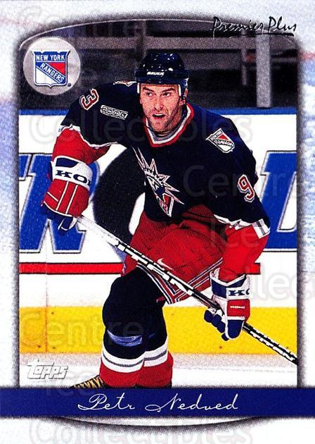 1999-00 Topps Premier Plus #51 Petr Nedved<br/>11 In Stock - $1.00 each - <a href=https://centericecollectibles.foxycart.com/cart?name=1999-00%20Topps%20Premier%20Plus%20%2351%20Petr%20Nedved...&quantity_max=11&price=$1.00&code=81136 class=foxycart> Buy it now! </a>