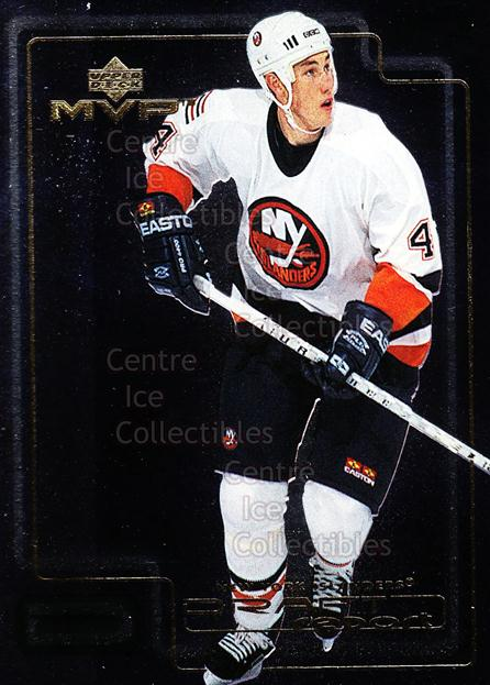 1999-00 Upper Deck MVP Draft Report #4 Eric Brewer<br/>21 In Stock - $2.00 each - <a href=https://centericecollectibles.foxycart.com/cart?name=1999-00%20Upper%20Deck%20MVP%20Draft%20Report%20%234%20Eric%20Brewer...&quantity_max=21&price=$2.00&code=81933 class=foxycart> Buy it now! </a>