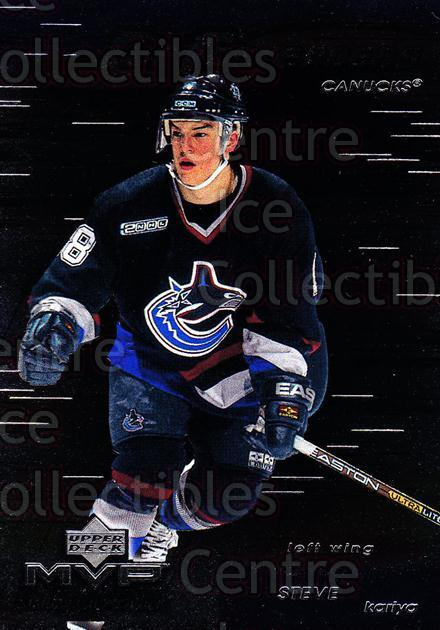 1999-00 Upper Deck MVP SC Edition Cup Contenders #10 Steve Kariya<br/>7 In Stock - $2.00 each - <a href=https://centericecollectibles.foxycart.com/cart?name=1999-00%20Upper%20Deck%20MVP%20SC%20Edition%20Cup%20Contenders%20%2310%20Steve%20Kariya...&quantity_max=7&price=$2.00&code=82036 class=foxycart> Buy it now! </a>