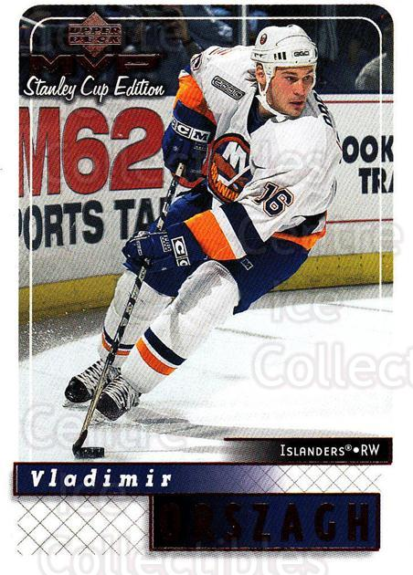1999-00 Upper Deck MVP SC Edition #115 Vladimir Orszagh<br/>2 In Stock - $1.00 each - <a href=https://centericecollectibles.foxycart.com/cart?name=1999-00%20Upper%20Deck%20MVP%20SC%20Edition%20%23115%20Vladimir%20Orszag...&quantity_max=2&price=$1.00&code=82239 class=foxycart> Buy it now! </a>