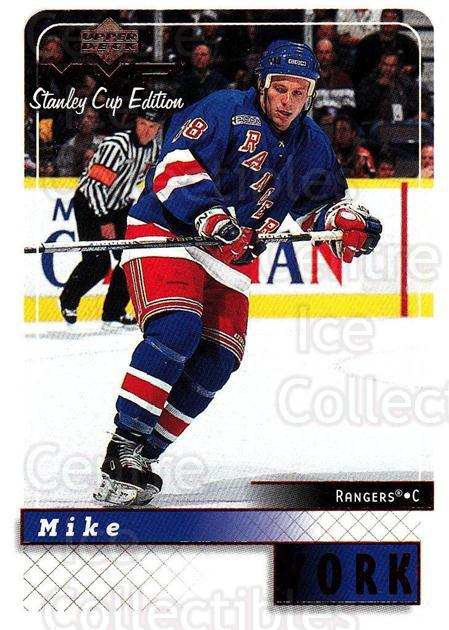 1999-00 Upper Deck MVP SC Edition #119 Mike York<br/>4 In Stock - $1.00 each - <a href=https://centericecollectibles.foxycart.com/cart?name=1999-00%20Upper%20Deck%20MVP%20SC%20Edition%20%23119%20Mike%20York...&quantity_max=4&price=$1.00&code=82243 class=foxycart> Buy it now! </a>