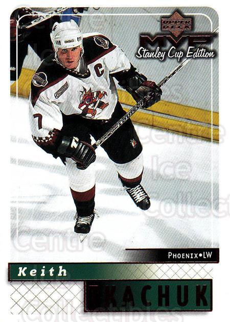 1999-00 Upper Deck MVP SC Edition #139 Keith Tkachuk<br/>4 In Stock - $1.00 each - <a href=https://centericecollectibles.foxycart.com/cart?name=1999-00%20Upper%20Deck%20MVP%20SC%20Edition%20%23139%20Keith%20Tkachuk...&quantity_max=4&price=$1.00&code=82265 class=foxycart> Buy it now! </a>