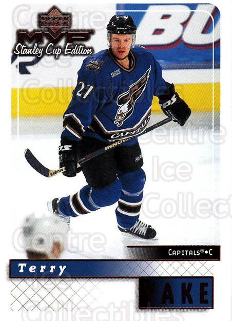 1999-00 Upper Deck MVP SC Edition #193 Terry Yake<br/>3 In Stock - $1.00 each - <a href=https://centericecollectibles.foxycart.com/cart?name=1999-00%20Upper%20Deck%20MVP%20SC%20Edition%20%23193%20Terry%20Yake...&quantity_max=3&price=$1.00&code=82325 class=foxycart> Buy it now! </a>