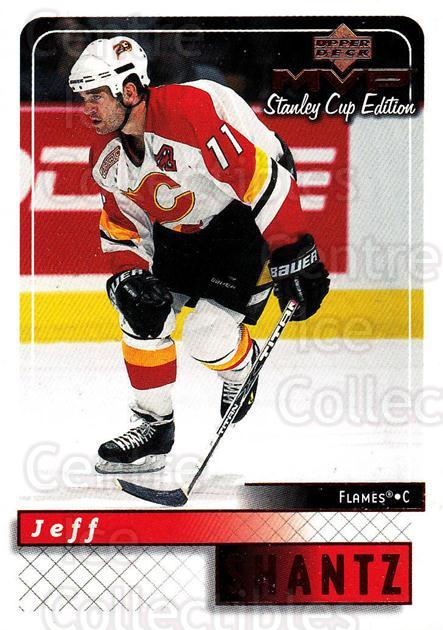 1999-00 Upper Deck MVP SC Edition #35 Jeff Shantz<br/>4 In Stock - $1.00 each - <a href=https://centericecollectibles.foxycart.com/cart?name=1999-00%20Upper%20Deck%20MVP%20SC%20Edition%20%2335%20Jeff%20Shantz...&quantity_max=4&price=$1.00&code=82368 class=foxycart> Buy it now! </a>