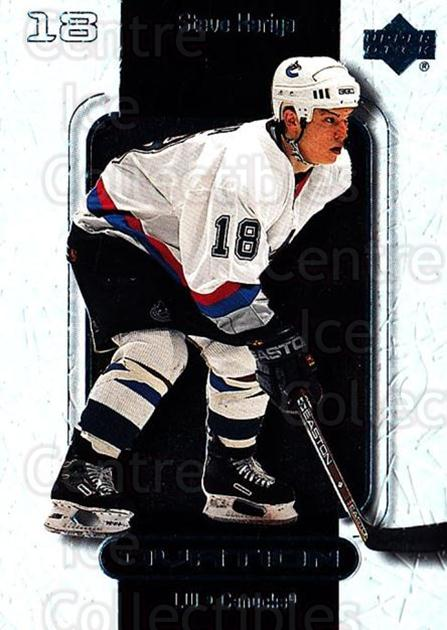 1999-00 UD Ovation #57 Steve Kariya<br/>6 In Stock - $1.00 each - <a href=https://centericecollectibles.foxycart.com/cart?name=1999-00%20UD%20Ovation%20%2357%20Steve%20Kariya...&quantity_max=6&price=$1.00&code=82604 class=foxycart> Buy it now! </a>