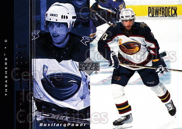 1999-00 Upper Deck PowerDeck Auxiliary #3 Patrik Stefan<br/>8 In Stock - $1.00 each - <a href=https://centericecollectibles.foxycart.com/cart?name=1999-00%20Upper%20Deck%20PowerDeck%20Auxiliary%20%233%20Patrik%20Stefan...&quantity_max=8&price=$1.00&code=82648 class=foxycart> Buy it now! </a>