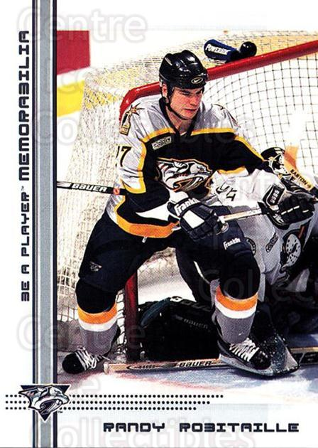 2000-01 BAP Memorabilia #175 Randy Robitaille<br/>2 In Stock - $1.00 each - <a href=https://centericecollectibles.foxycart.com/cart?name=2000-01%20BAP%20Memorabilia%20%23175%20Randy%20Robitaill...&quantity_max=2&price=$1.00&code=83754 class=foxycart> Buy it now! </a>