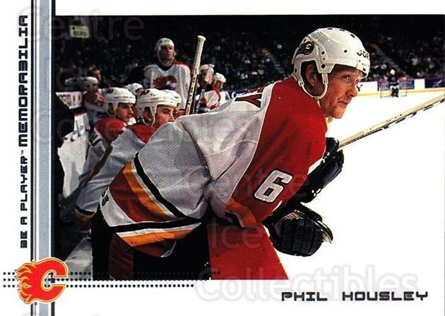 2000-01 BAP Memorabilia #203 Phil Housley<br/>9 In Stock - $1.00 each - <a href=https://centericecollectibles.foxycart.com/cart?name=2000-01%20BAP%20Memorabilia%20%23203%20Phil%20Housley...&quantity_max=9&price=$1.00&code=83786 class=foxycart> Buy it now! </a>