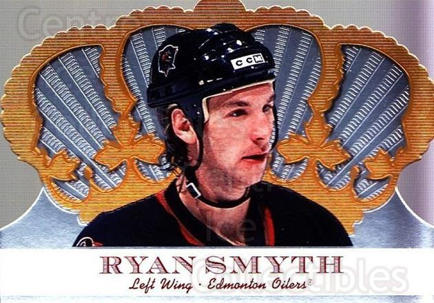 2000-01 Crown Royale #43 Ryan Smyth<br/>5 In Stock - $1.00 each - <a href=https://centericecollectibles.foxycart.com/cart?name=2000-01%20Crown%20Royale%20%2343%20Ryan%20Smyth...&quantity_max=5&price=$1.00&code=84668 class=foxycart> Buy it now! </a>