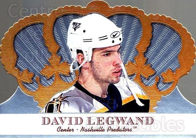 2000-01 Crown Royale #60 David Legwand<br/>6 In Stock - $1.00 each - <a href=https://centericecollectibles.foxycart.com/cart?name=2000-01%20Crown%20Royale%20%2360%20David%20Legwand...&quantity_max=6&price=$1.00&code=84686 class=foxycart> Buy it now! </a>
