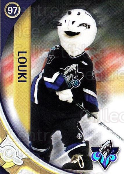 2000-01 Rimouski Oceanic Memorial Cup #1 Mascot<br/>5 In Stock - $3.00 each - <a href=https://centericecollectibles.foxycart.com/cart?name=2000-01%20Rimouski%20Oceanic%20Memorial%20Cup%20%231%20Mascot...&quantity_max=5&price=$3.00&code=87463 class=foxycart> Buy it now! </a>
