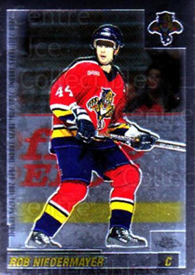 2000-01 Topps Chrome #132 Rob Niedermayer<br/>4 In Stock - $1.00 each - <a href=https://centericecollectibles.foxycart.com/cart?name=2000-01%20Topps%20Chrome%20%23132%20Rob%20Niedermayer...&quantity_max=4&price=$1.00&code=88981 class=foxycart> Buy it now! </a>