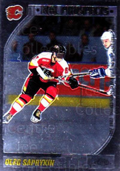 2000-01 Topps Chrome #169 Oleg Saprykin<br/>6 In Stock - $1.00 each - <a href=https://centericecollectibles.foxycart.com/cart?name=2000-01%20Topps%20Chrome%20%23169%20Oleg%20Saprykin...&quantity_max=6&price=$1.00&code=89016 class=foxycart> Buy it now! </a>