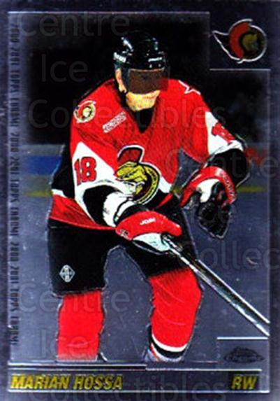 2000-01 Topps Chrome #22 Marian Hossa<br/>4 In Stock - $1.00 each - <a href=https://centericecollectibles.foxycart.com/cart?name=2000-01%20Topps%20Chrome%20%2322%20Marian%20Hossa...&quantity_max=4&price=$1.00&code=89063 class=foxycart> Buy it now! </a>