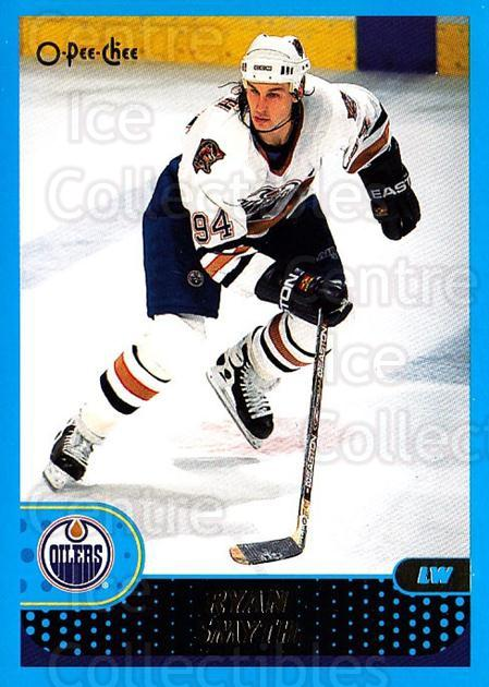 2001-02 O-Pee-Chee #235 Ryan Smyth<br/>3 In Stock - $1.00 each - <a href=https://centericecollectibles.foxycart.com/cart?name=2001-02%20O-Pee-Chee%20%23235%20Ryan%20Smyth...&quantity_max=3&price=$1.00&code=94769 class=foxycart> Buy it now! </a>