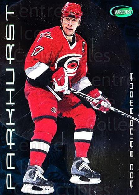 2001-02 Parkhurst #104 Rod Brind'Amour<br/>5 In Stock - $1.00 each - <a href=https://centericecollectibles.foxycart.com/cart?name=2001-02%20Parkhurst%20%23104%20Rod%20Brind'Amour...&quantity_max=5&price=$1.00&code=95763 class=foxycart> Buy it now! </a>