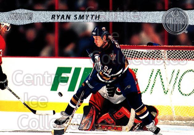 2001-02 Stadium Club #86 Ryan Smyth<br/>8 In Stock - $1.00 each - <a href=https://centericecollectibles.foxycart.com/cart?name=2001-02%20Stadium%20Club%20%2386%20Ryan%20Smyth...&quantity_max=8&price=$1.00&code=97015 class=foxycart> Buy it now! </a>