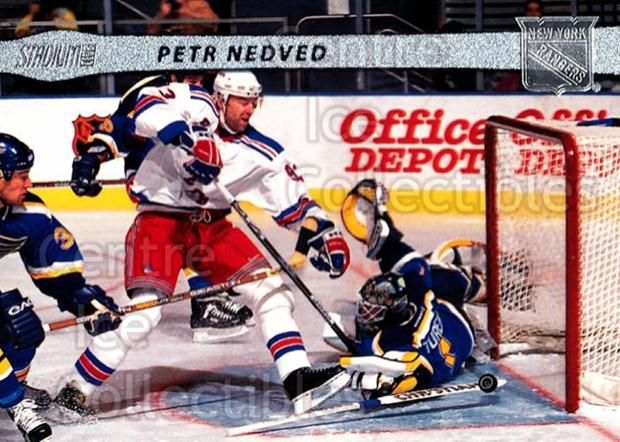 2001-02 Stadium Club #88 Petr Nedved<br/>7 In Stock - $1.00 each - <a href=https://centericecollectibles.foxycart.com/cart?name=2001-02%20Stadium%20Club%20%2388%20Petr%20Nedved...&quantity_max=7&price=$1.00&code=97017 class=foxycart> Buy it now! </a>