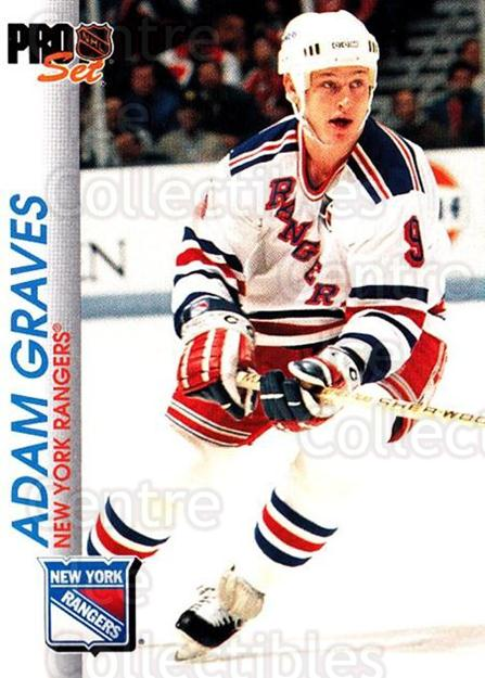1992-93 Pro Set #115 Adam Graves<br/>2 In Stock - $1.00 each - <a href=https://centericecollectibles.foxycart.com/cart?name=1992-93%20Pro%20Set%20%23115%20Adam%20Graves...&quantity_max=2&price=$1.00&code=9712 class=foxycart> Buy it now! </a>