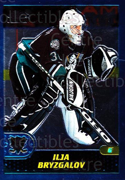 2001-02 Topps Chrome #168 Ilya Bryzgalov<br/>1 In Stock - $2.00 each - <a href=https://centericecollectibles.foxycart.com/cart?name=2001-02%20Topps%20Chrome%20%23168%20Ilya%20Bryzgalov...&quantity_max=1&price=$2.00&code=97691 class=foxycart> Buy it now! </a>