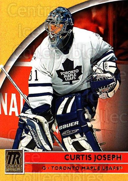 2001-02 Topps Reserve #55 Curtis Joseph<br/>2 In Stock - $1.00 each - <a href=https://centericecollectibles.foxycart.com/cart?name=2001-02%20Topps%20Reserve%20%2355%20Curtis%20Joseph...&quantity_max=2&price=$1.00&code=98110 class=foxycart> Buy it now! </a>