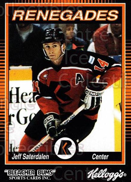 1992-93 Richmond Renegades #15 Jeff Saterdalen<br/>6 In Stock - $3.00 each - <a href=https://centericecollectibles.foxycart.com/cart?name=1992-93%20Richmond%20Renegades%20%2315%20Jeff%20Saterdalen...&quantity_max=6&price=$3.00&code=9891 class=foxycart> Buy it now! </a>