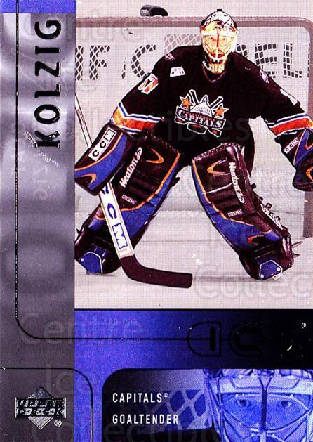 2001-02 UD Ice #126 Olaf Kolzig<br/>2 In Stock - $1.00 each - <a href=https://centericecollectibles.foxycart.com/cart?name=2001-02%20UD%20Ice%20%23126%20Olaf%20Kolzig...&quantity_max=2&price=$1.00&code=99148 class=foxycart> Buy it now! </a>