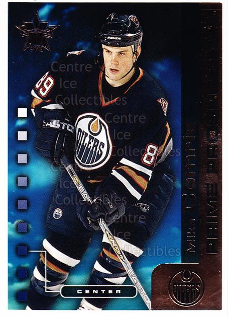2001-02 Vanguard Prime Prospects #6 Mike Comrie<br/>2 In Stock - $2.00 each - <a href=https://centericecollectibles.foxycart.com/cart?name=2001-02%20Vanguard%20Prime%20Prospects%20%236%20Mike%20Comrie...&quantity_max=2&price=$2.00&code=99951 class=foxycart> Buy it now! </a>